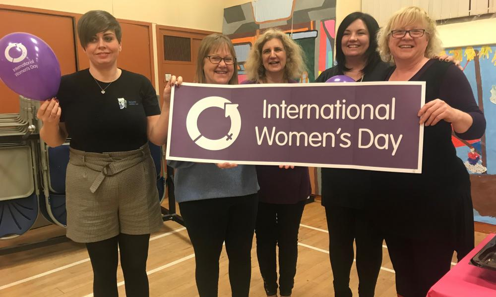 Article Image for - Celebrating International Women's Day 2019