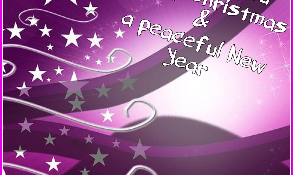 Article Image for - Festive Good Wishes from Grampian Women's Aid