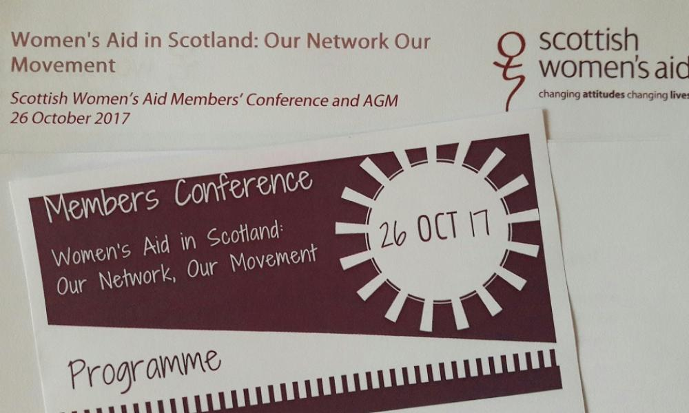 Article Image for - Reflecting on SWA's Annual Members' Conference